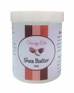 Shea Butter - Bevy Beauty