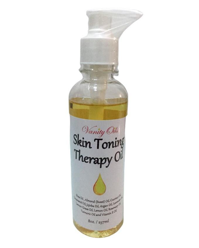 Skin Toning Therapy