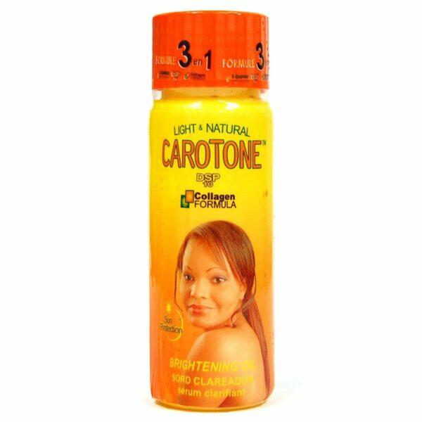 Carotone Brightening Oil