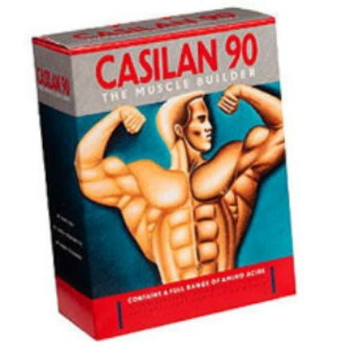 Casilan 90 - the Muscle Builder
