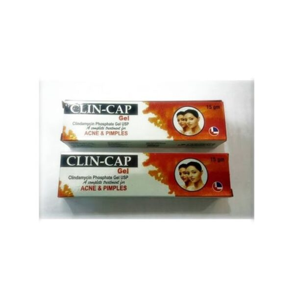 Clin Cap Acne Away Cream