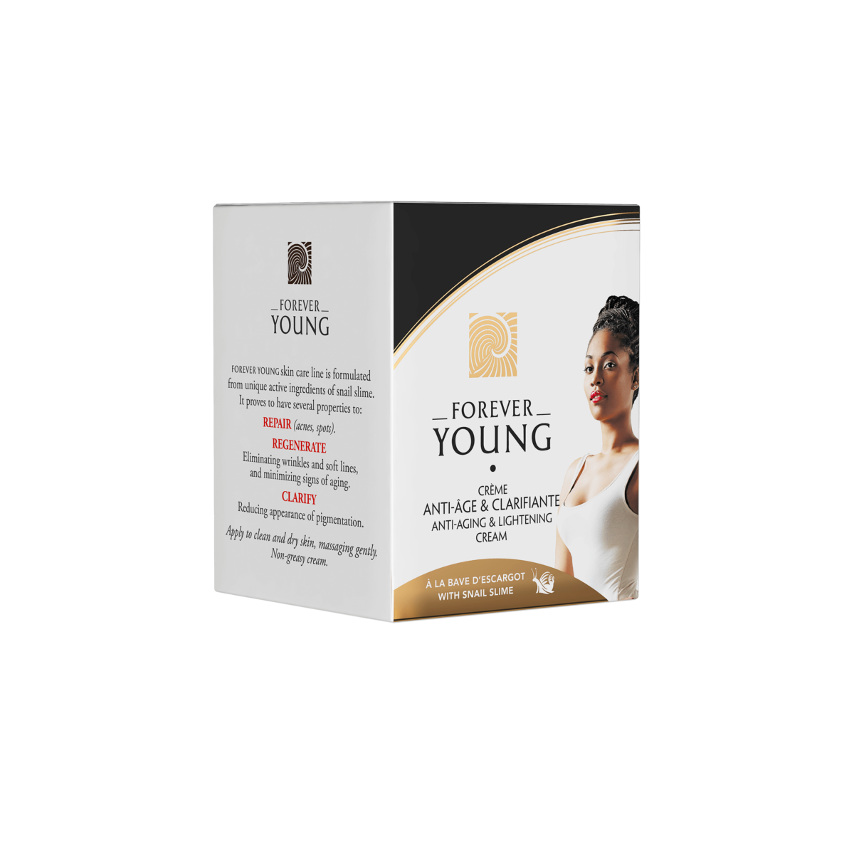 Forever Young Lightening Cream