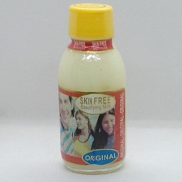 Skin Free Milk