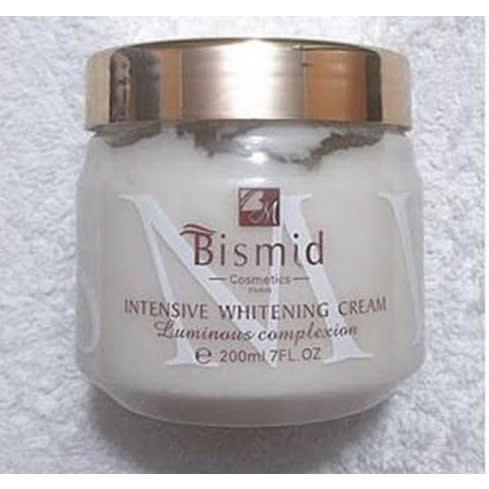 Bismid Intensive Whitening Cream