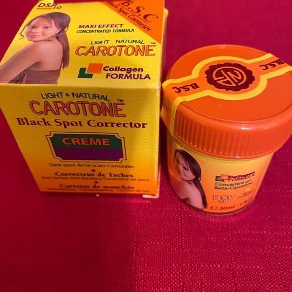 Carotone Black Spot Corrector Maxi Effect Concentrated Formula