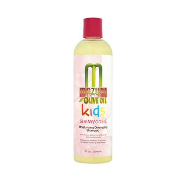 Mazuri Kids Snookums 3 In 1 Spray Detangler