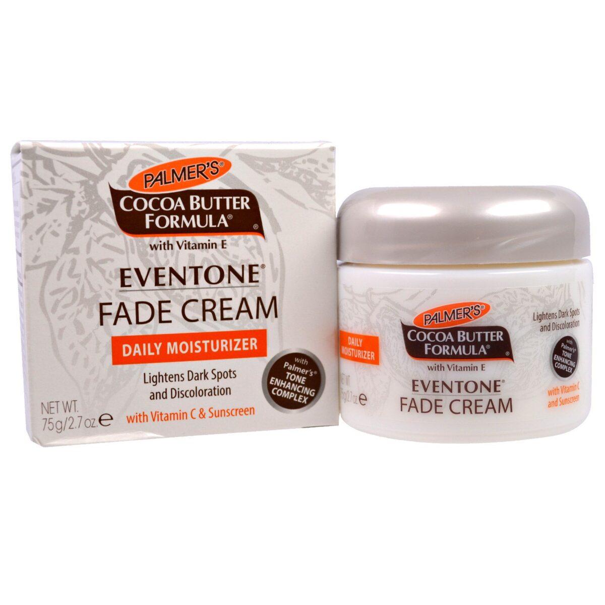 Palmer's Cocoa Butter Formula Eventone Fade Cream Daily Moisturizer