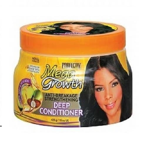 Profectiv Mega Growth Strenghtening Anti- Breakage Leave in Conditioner