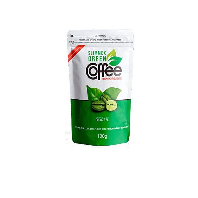 Slimmex Green Coffee Beans